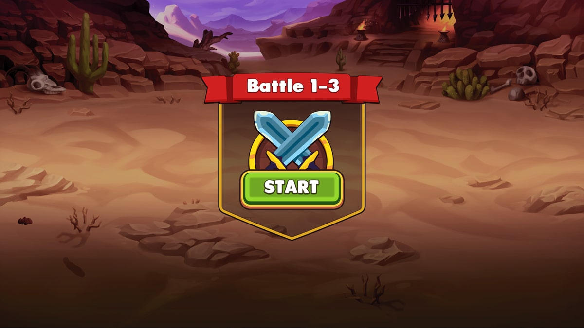 Start Battle