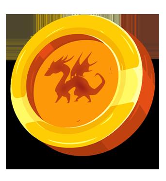 New Coin Icon
